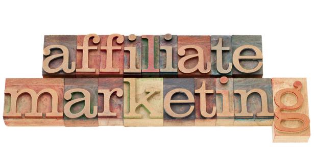 affiliate marknadsföring